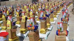 الحكومة العراقية تتعهد بمفردات كاملة للتموينية وتعلن مشروعا يوفر مليون وحدة سكنية