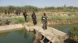 Security Operations against ISIS in Kirkuk