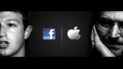 """فيسبوك تعاقب صفحة """"أپل"""" الرسمية"""