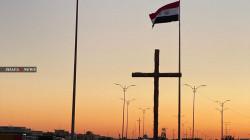 Iraqi Christians celebrates Christmas in Nineveh