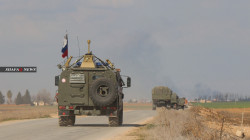 Russia brings military reinforcements to the largest Kurdish city in Syria