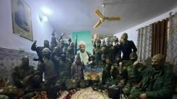 """بغداد.. انتشار مسلحين على خلفية اعتقال قيادي """"كبير"""" في العصائب"""