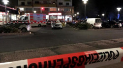 Several injured in Berlin shooting