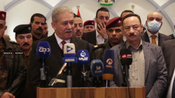"""Al-Asadi on the armed manifestations in Baghdad, """"will not affect the security situation."""""""