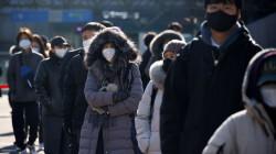 كورونا بنسختها الجديدة تصل كوريا الجنوبية