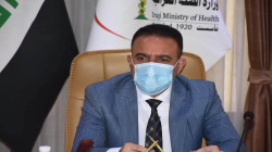 وزير الصحة العراقي: التلقيح ضد كورونا سيكون اختيارياً