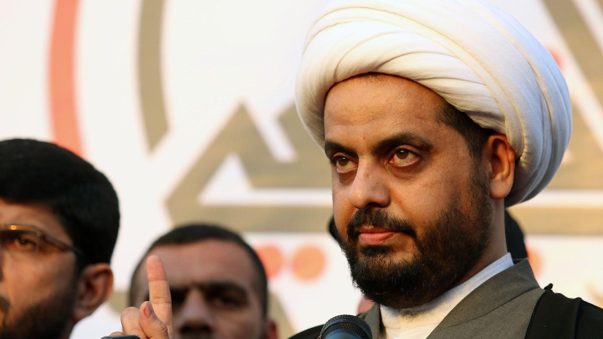"""الخزعلي يقول إنه سيقوض عقد شركة """"دايو"""" الكورية في العراق"""
