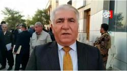 """اللجنة النيابية لتقصي أزمة """"العقود الزراعية"""" بكركوك توجه رسالة الى الأجهزة الأمنية"""
