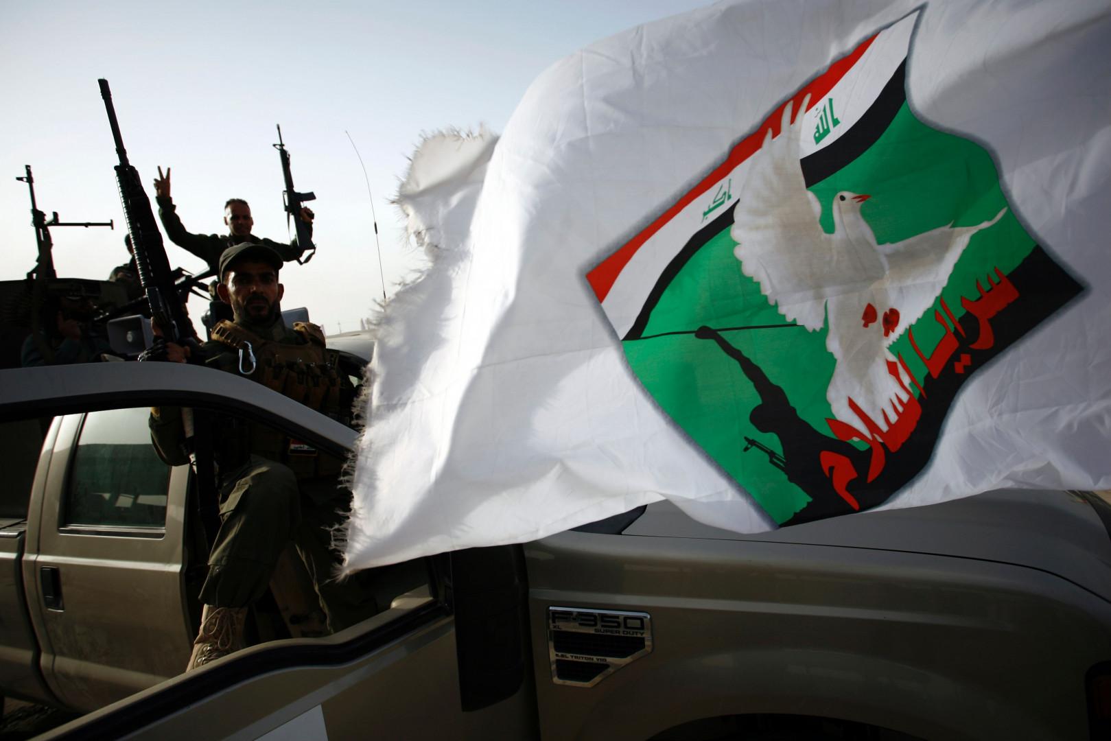 """سرايا الصدر تعلن """"النفير العام"""" لإحباط هجمات """"كبيرة"""" وفوضى ببغداد"""