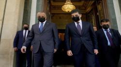 بعد عطلة رأس السنة .. نيجيرفان بارزاني يرأس وفداً سياسياً رفيعاً لبغداد