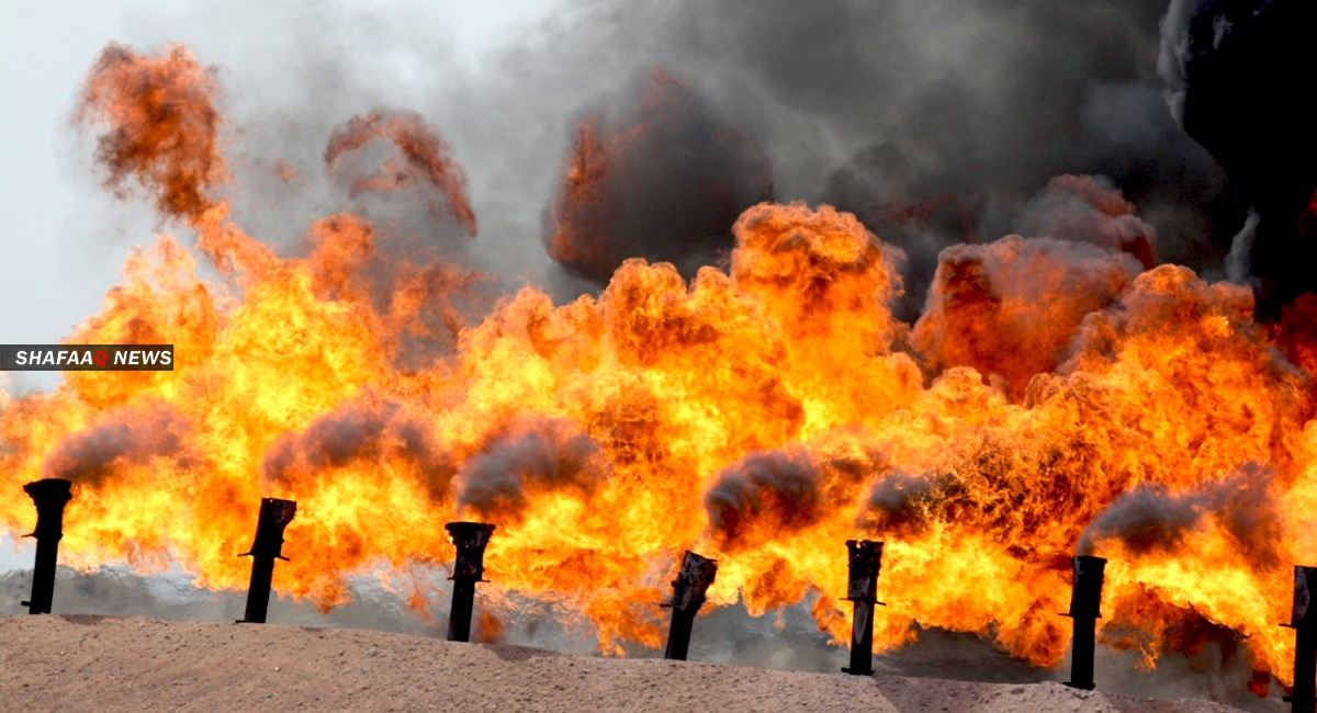 Iran to resume gas flows to Iraq after agreement reached on unpaid bills -Iraq ministry