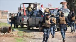 القوات العراقية تقبض على مفجر متجر لبيع المشروبات الكحولية