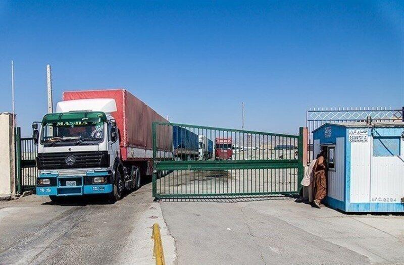 العراق ثاني مستورد للبضائع الإيرانية بعد الصين