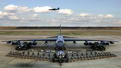 """""""متضمنة رسالة ردع"""" شديدة.. أمريكا تنشر قنابل ذات قدرة نووية بالشرق الأوسط"""