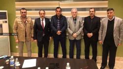 """الزوراء يفسخ عقده رسمياً مع باسم قاسم وثلاثة بدلاء أمام إدارة """"النوارس"""""""