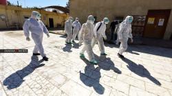 الموقف الوبائي لاقليم كوردستان: 58 اصابة جديدة و965 حالة تعاف من كورونا