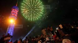 تحذير أمني.. معلومات عن عمل إرهابي ضد المحتفلين برأس السنة في بغداد