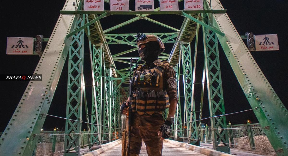 الأمن العراقي يعتقل عصابة نفذت ١٧ عملية تجارة بالاعضاء البشرية