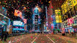 رأس السنة في زمن كورونا.. احتفالات خافتة وحضور قليل