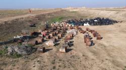 مقتل طفل بانفجار عبوة ناسفة من مخلفات داعش في سنجار