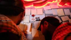"""عمليات بغداد تكشف خطتها ليوم """"ذكرى الاغتيال"""": نشهد تطوراً كبيراً"""
