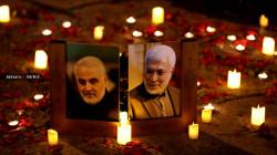 الحشد عن اغتيال سليماني والمهندس: لجنة عراقية – ايرانية توصلت لخيوط مهمة