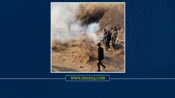 القوات العراقية تحبط مخططا لداعش وتطيح بعصابة بعد اشتباك مسلح