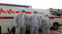 حالة وفاة و14 إصابة جديدة بكورونا في مناطق شمال وشرق سوريا