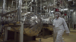 Iran to boost uranium enrichment to 20 percent at Fordow site