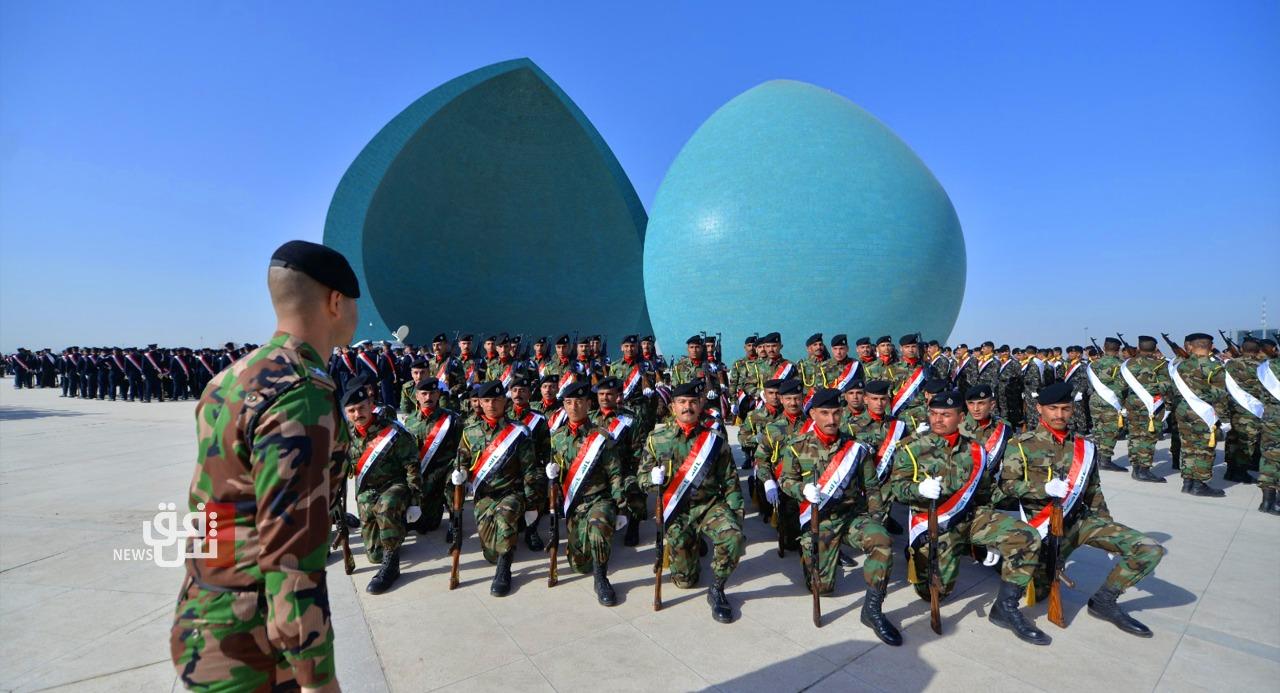"""الجيش العراقي.. من """"الإمام موسى الكاظم"""" إلى """"السيستاني""""، 100 عام من التحولات العاصفة"""