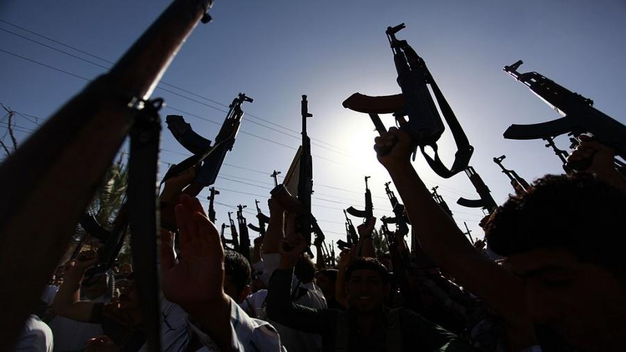 """اندلاع نزاع عشائري """"طاحن"""" في ذي قار وقوات الأمن تحصي الضحايا فقط"""