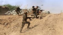 Iraqi Army, PMF repel ISIS attacks in Diyala
