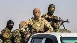 SDF arrests ISIS militants in Hasakah