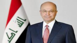 Iraq' Barham Salih to build a strong Iraq