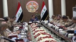 إلغاء أمر تكليف نجل وزير الدفاع بقيادة فوج بالحشد الشعبي