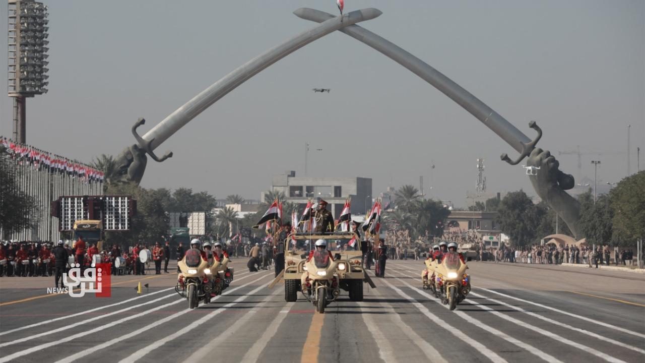 عضو بالامن النيابية: تدخلات بعض الدول أضعفت الجيش العراقي