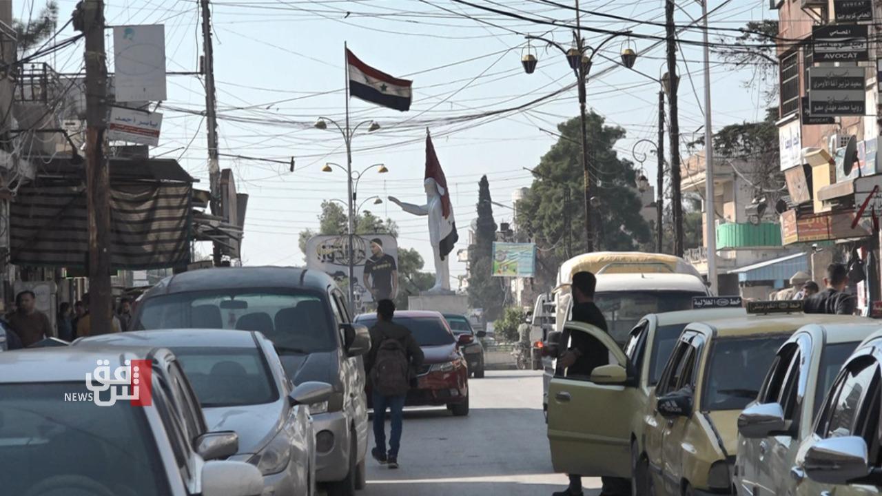 توتر في القامشلي بين قوات الآسايش والحكومة السورية وروسيا تدخل على الخط