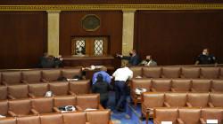 US updates: Congressional lawmakers removed as protestors smash through Capitol's entrances