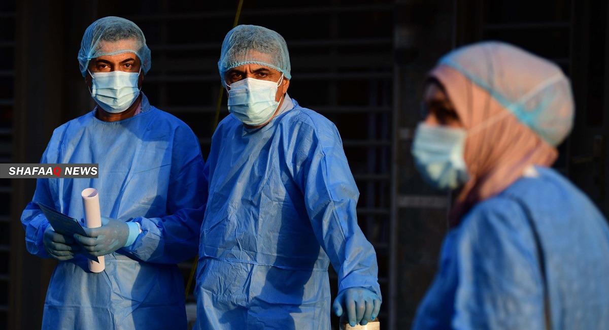 إصابات كورونا في العراق تسجل انخفاضاً طفيفا بأكثر من 6 آلاف حالة