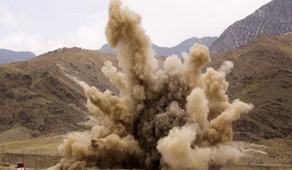 Three workers of a British organization killed and wounded in an explosion in Nineveh