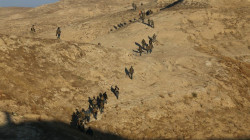 Iraqi army clears the largest terrorist stronghold north of Saladin