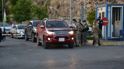 Duhok records the sixth suicide case in less than a week