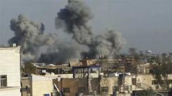 Pro-Turkish factions bomb Tal Tamr town in Al-Hasakah