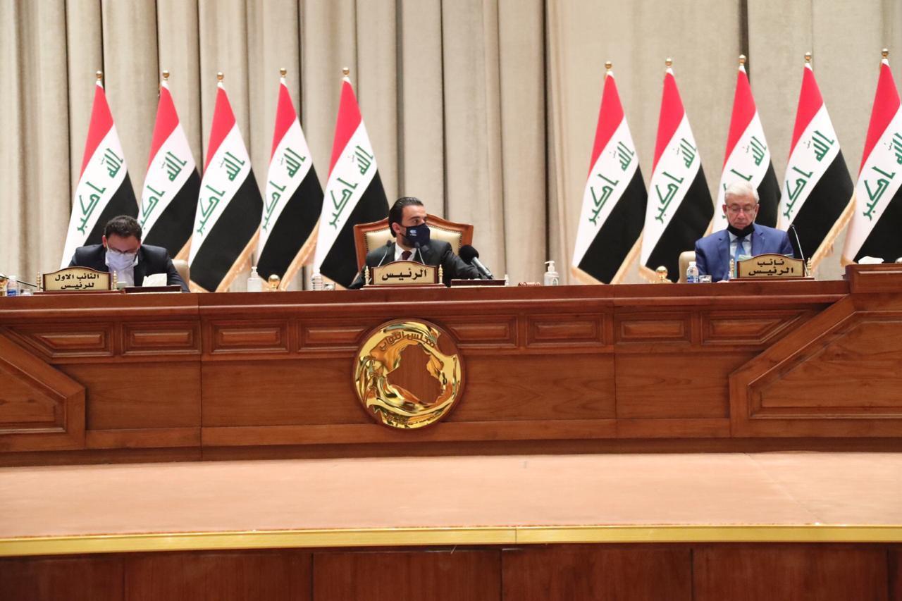البرلمان العراقي يشرع بمناقشة موازنة 2021