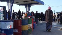 النفط الأبيض يخاصم مدافئ الموصليين والمشتقات النفطية ترد: لا توجد أزمة
