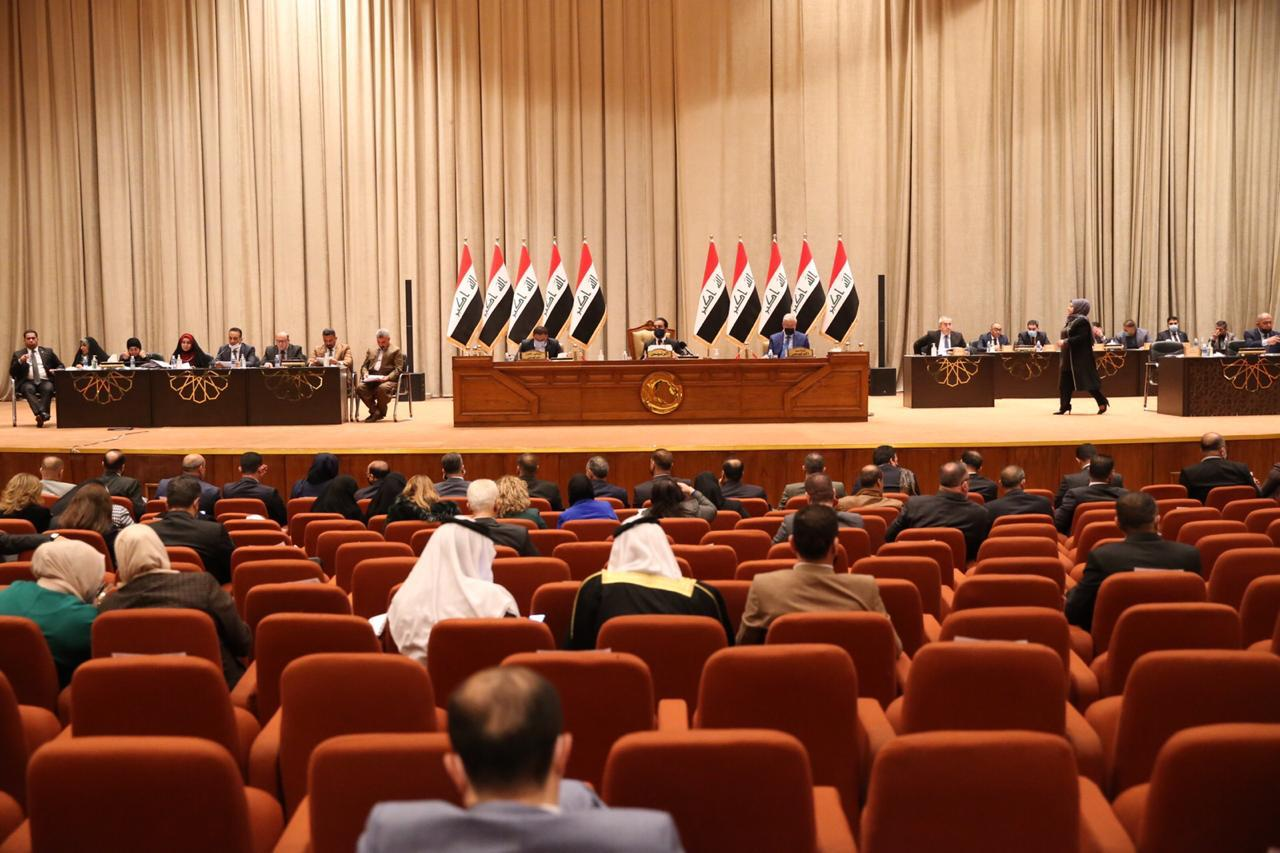 Finance proposes three solutions to avoid withholding the salaries of Iraqi employees