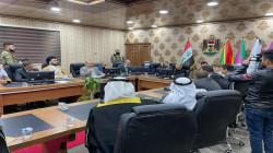 بلاسخارت في الموصل ثانية من اجل اتفاق سنجار