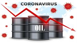 """انخفاض أسعار النفط مع تجدد المخاوف بانتشار جديد لـ""""فيروس كورونا"""""""