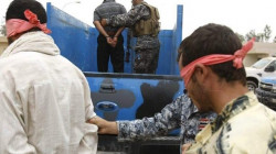 Iraq 'Intelligence arrests ISIS terrorists in Nineveh and Saladin
