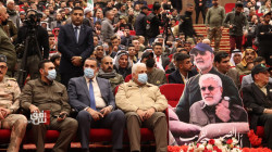 PUK closes a cultural center in Kirkuk for hosting Soleimani's memorial